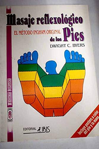9788486512682: Masaje reflexologico de los pies el metodo original