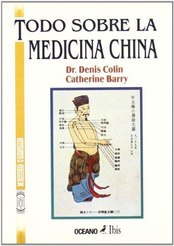 9788486512828: Todo sobre la medicina China
