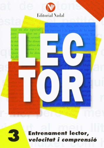 9788486545840: Lector 3