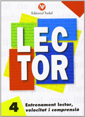 9788486545857: Lector 4
