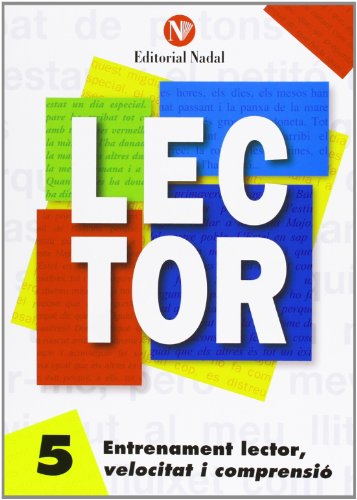 9788486545864: Lector 5
