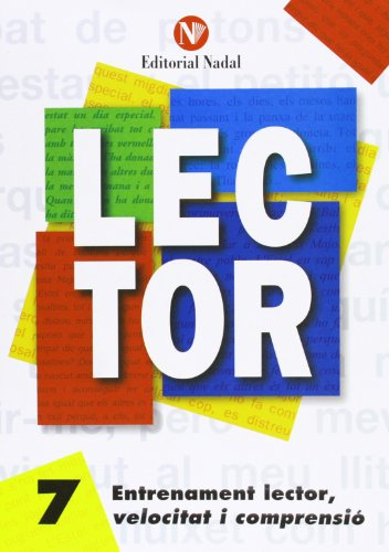 9788486545888: Lector 7