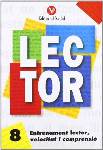 9788486545895: Lector 8