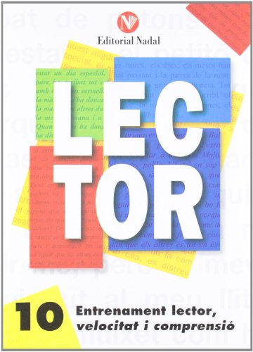 9788486545918: Lector 10