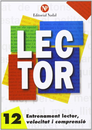 9788486545932: Lector 12
