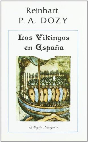 9788486547035: Los vikingos en España / Los vikingos en Espana