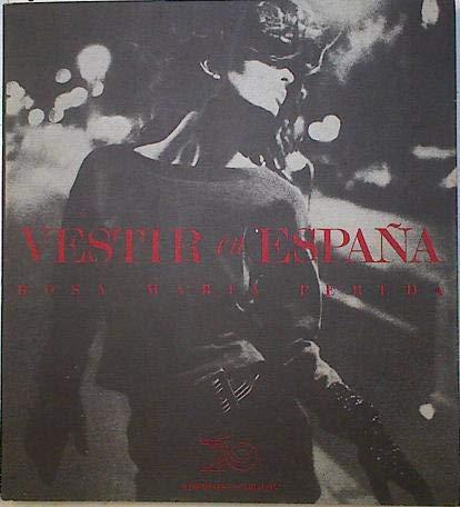 9788486559045: Vestir en España