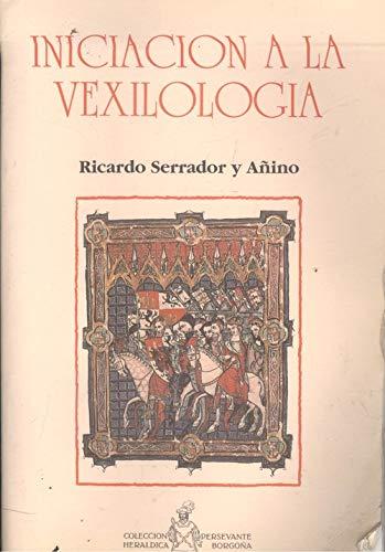 9788486568429: Iniciacion a la vexilologia