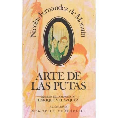 9788486575281: arte_de_las_putas