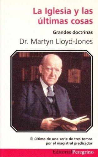 9788486589578: La Iglesia y las Ultimas Cosas
