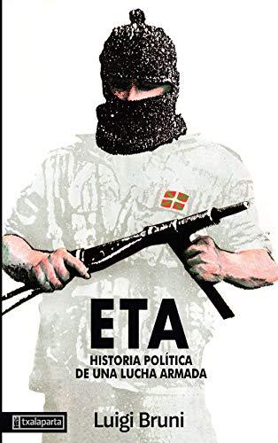 9788486597030: ETA. Historia política..1ª parte (Orreaga)