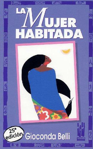 9788486597306: La Mujer Habitada (Spanish Edition)