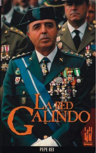 9788486597788: La red Galindo (ORREAGA)