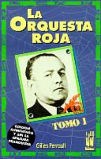9788486597849: La Orquesta Roja (Tomo I)