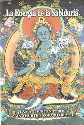 9788486615338: La energía de la sabiduría