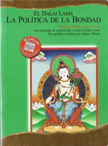 POLITICA DE LA BONDAD, LA. BOLSILLO: n/a
