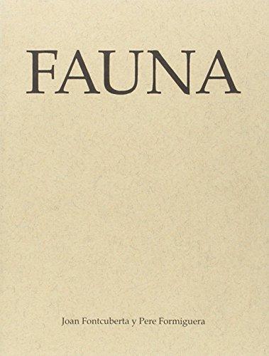 9788486620042: Fauna