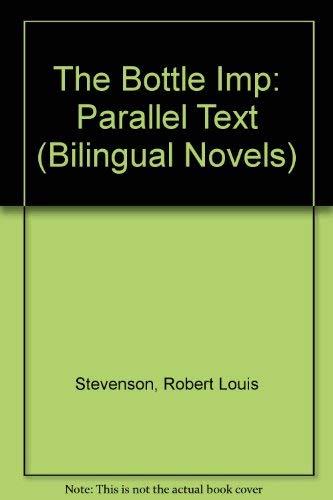 9788486623135: The Bottle Imp & Rip Van Winkle: English-Spanish (Bilingual Novels) (Spanish Edition)