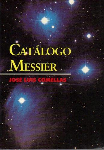 9788486639761: Catalogo Messier