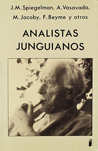Analistas Junguianos (Spanish Edition) (9788486668273) by Spiegelman, Art