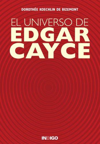 9788486668631: El Universo De Edgar Cayce