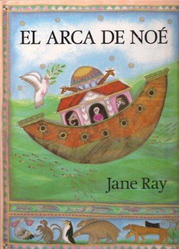 El Arca De Noe (8486673321) by Jane Ray