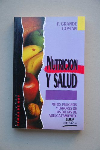 9788486675394: Nutrición y salud