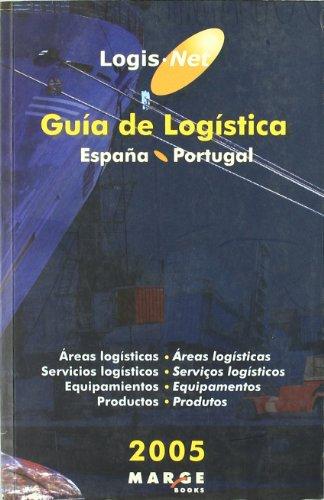 9788486684310: Logisnet, guía de la logística