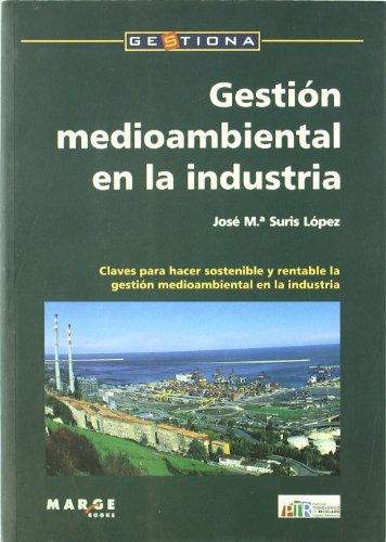Gestión Medioambiental En La Industria C
