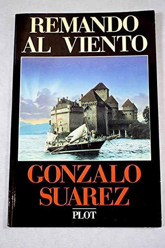 9788486702038: Remando al viento (Spanish Edition)