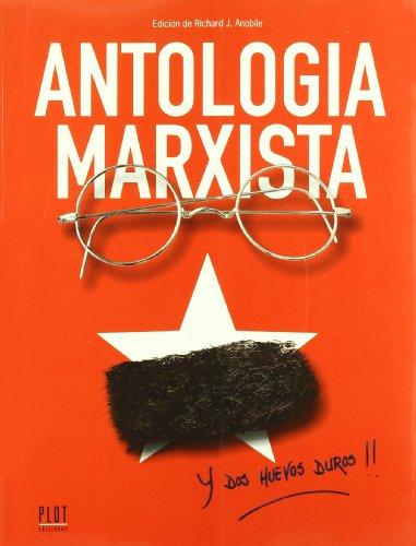 9788486702151: Antología Marxista... y también dos huevos duros!!