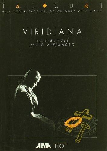 9788486702359: Viridiana (Tal cual)