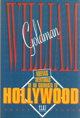 9788486702595: Nuevas aventuras de un guionista en Hollywood