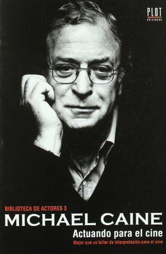 9788486702670: Michael Caine (Spanish Edition)