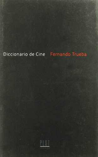 9788486702687: Diccionario de cine