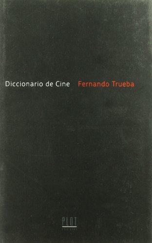 9788486702687: Diccionario de Cine (Spanish Edition)