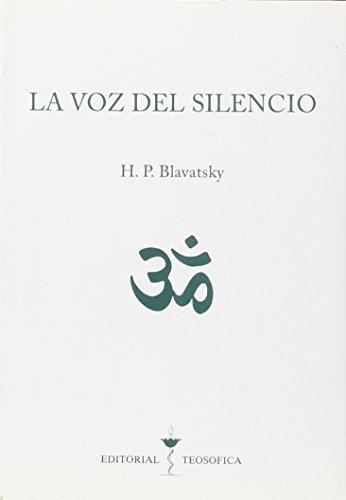 9788486709174: VOZ DEL SILENCIO, LA Y OTROS FRAGMENTOS ESCOGIDOS