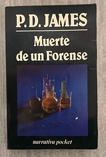 9788486717490: Muerte de un forense
