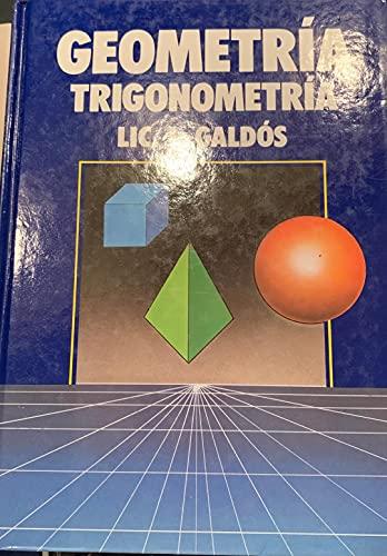 Geometría Trigonometría: Lic. L. Galds