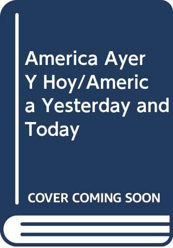 America Inglesa y Francesa (Spanish Edition): n/a