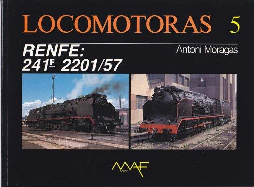 Renfe: 241 F 2.201/57.: Moragas, Antoni;