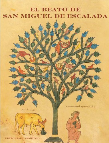 9788486760182: El Beato de San Miguel de Escalada (Arte español)