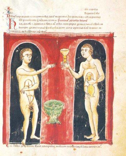 9788486760472: Medicina Antiqua. Cuatro Libros De Medicina: Codex Vindobonensis 93