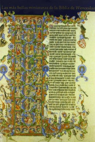 9788486760588: Las más bellas miniaturas de Wenceslao (Episodios bíblicos)