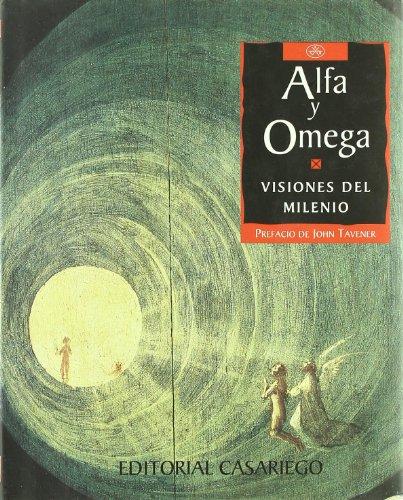 9788486760595: Alfa y omega. Visiones del milenio (Episodios Bíblicos)