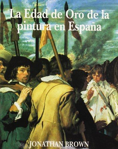 9788486763480: La Edad de Oro de La Pintura Espaola (Spanish Edition)