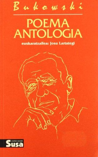 9788486766740: Poema Antologia (bukowski) (Erreferentziak)