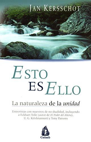 9788486797980: Esto es ello / This is It (Spanish Edition)