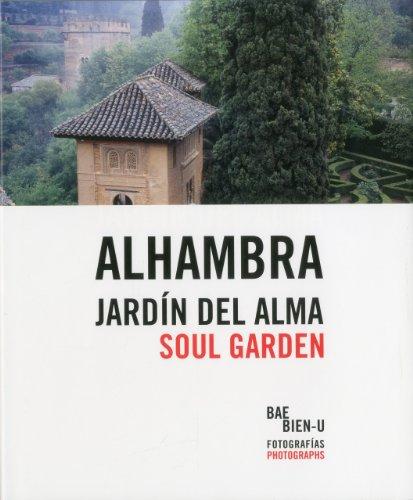 9788486827298: Alhambra Soul Garden