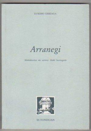 9788486833800: Arranegi